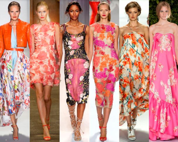 Flower-Power-10-Tendencias-resumen-de-la-New-York-Fashion-Week-Primavera-Verano2014-godustyle