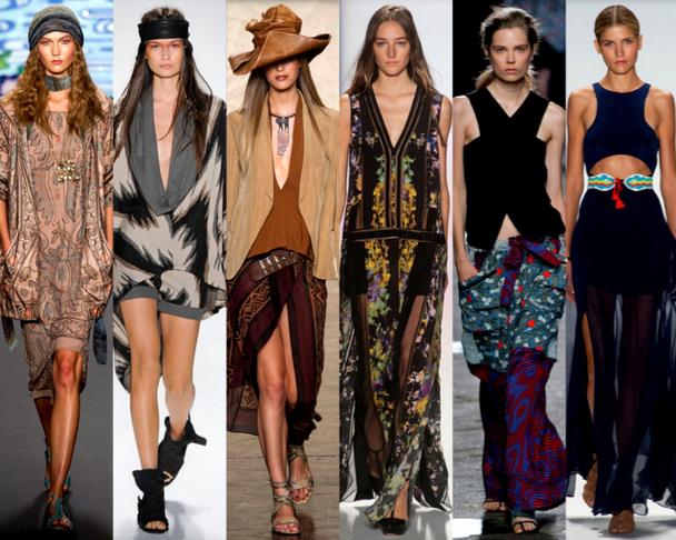 Hippie-Chic-10-Tendencias-resumen-de-la-New-York-Fashion-Week-Primavera-Verano2014-godustyle