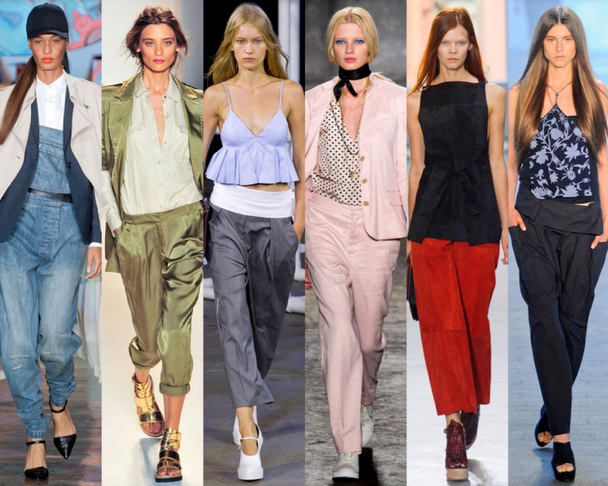 Siluetas-Slouchy-10-Tendencias-resumen-de-la-New-York-Fashion-Week-Primavera-Verano2014-godustyle