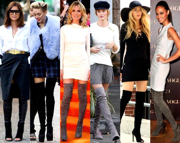 Celebrities-Thigh-High-Boots-las-Botas-de-Caña-Alta-que-todas-calzan-godustyle