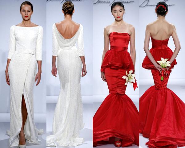 Dennis-Basso-Novias-Colección3-Otoño-Invierno2014-2015-New-York-Bridal-Week-godustyle