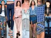 5 TENDENCIAS en DENIM que vestirás el VERANO 2014