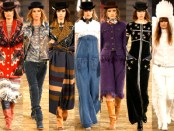 CHANEL Metiers d'Art PRE-FALL 2014 | Paris - Dallas