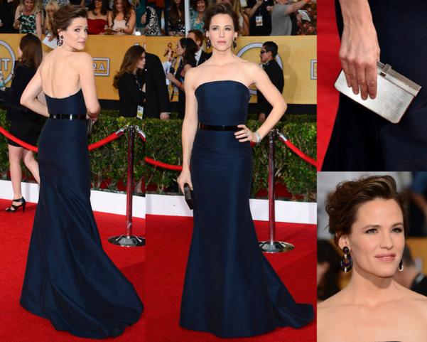 Jennifer-Garner-Las-Mejor-Vestidas-de-los-2014-SAG-Awards-godustyle