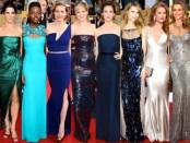 Las Mejor Vestidas de los SAG Awards 2014