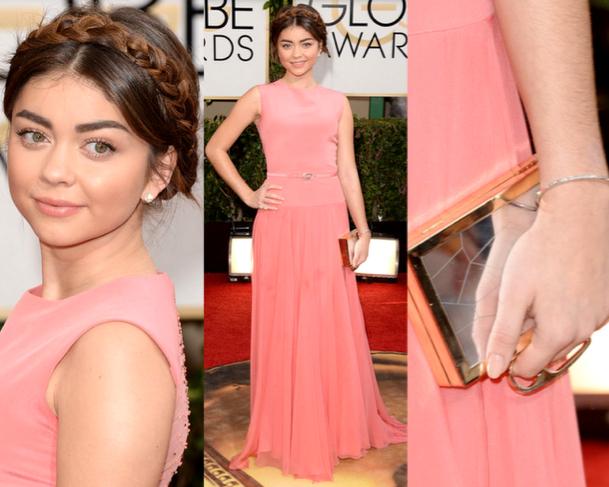 Sarah-Hyland-Las-Mejor-Vestidas-de-los-Golden-Globe-Awards-2014-godustyle