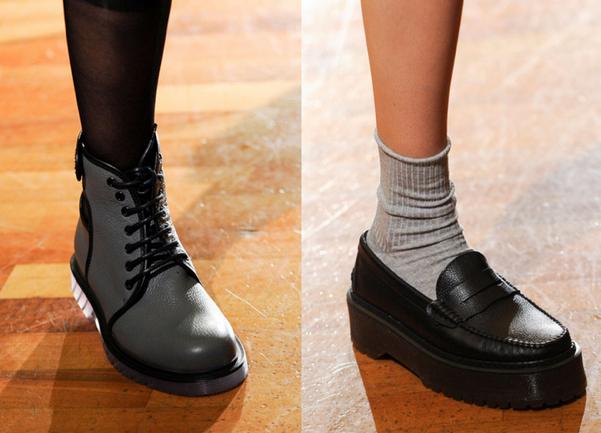 Frankie-Morello- Otoño-Invierno2014-2015-MFW-Top-Mejores-Zapatos-Bolsos-godustyle