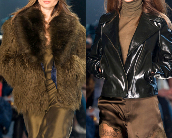 H&M COLECCIÓN OTOÑO-INVIERNO 2014/2015   PARIS FASHION WEEK