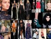 Lo Mejor de Paris Fashion Week Otoño-Invierno 2014/2015