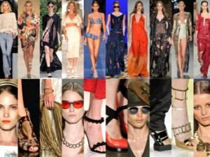 Lo Mejor de Sao Paulo Fashion Week Primavera-Verano 2015