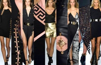 Versus Versace Primavera-Verano 2015 | NYFW