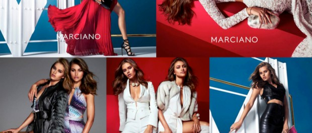 Guess by Marciano Otoño-Invierno 2014/2015