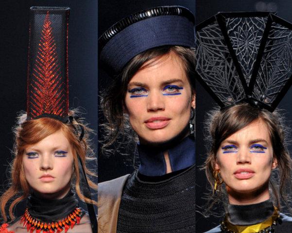 Lo Mejor de la Haute Couture Otoño-Invierno 2015/2016