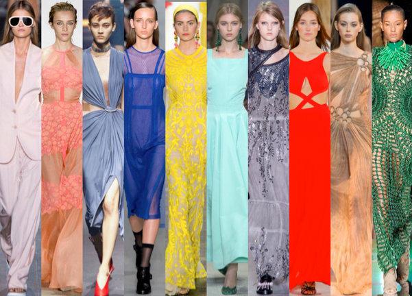 Colores Moda Verano 2016