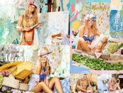"Maaji Swimwear ""Art Essence"""