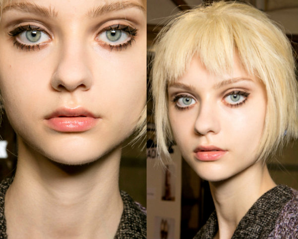 Ulyana-Sergeenko-Top-Beauty-Look-Couture-Otono-2016-godustyle