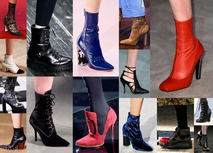 8cf04178b9 botines invierno 2017, botines, boots, booties, botines low cost, botines  pasarelas