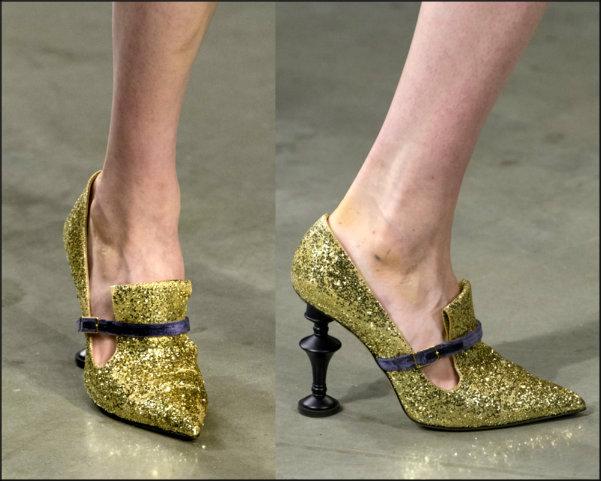 mary katrantzou shoes, mary katrantzou zapatos, shoe trends, tendencia zapatos
