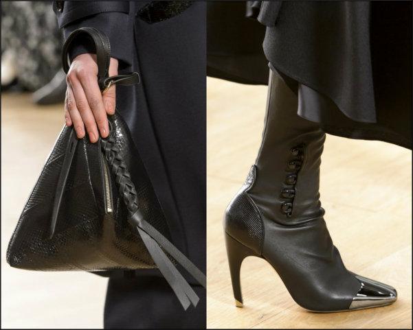 nina ricci shoes, nina ricci zapatos, shoe trends, tendencia zapatos
