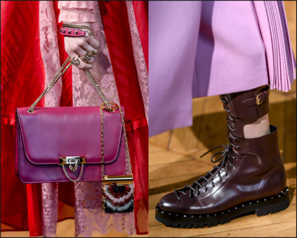 valentino shoes, valentino zapatos, shoe trends, tendencia zapatos