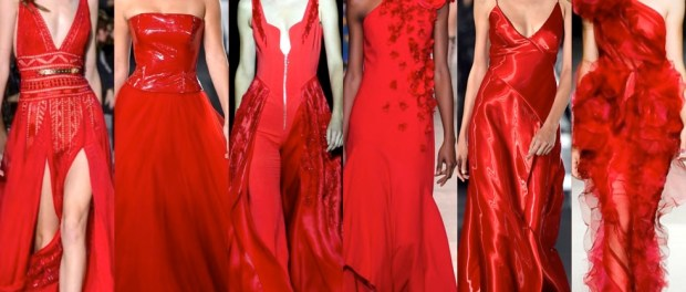 red dress, vestido rojo, shopping, trend, tendencia, spring 2018, verano 2018