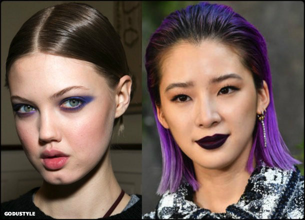 fashion, ultra violet, color, trend, 2018, pantone, looks, runway, streetstyle, beauty, tendencias, color