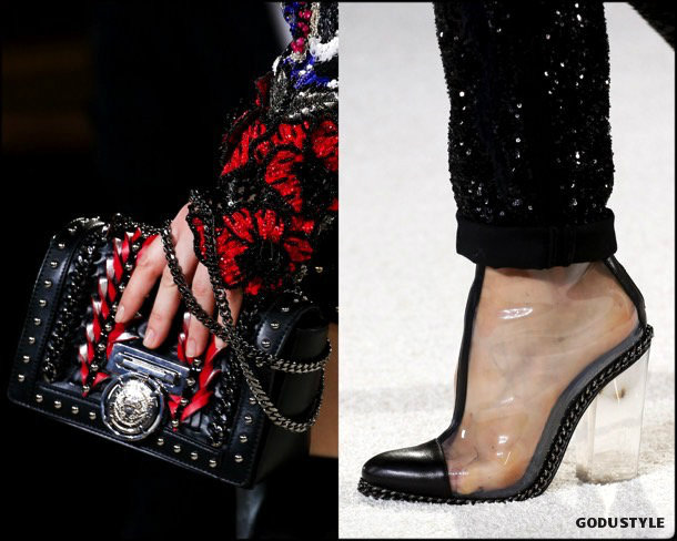 balmain, shoes, trends, zapatos, tendencia, spring 2018, verano 2018