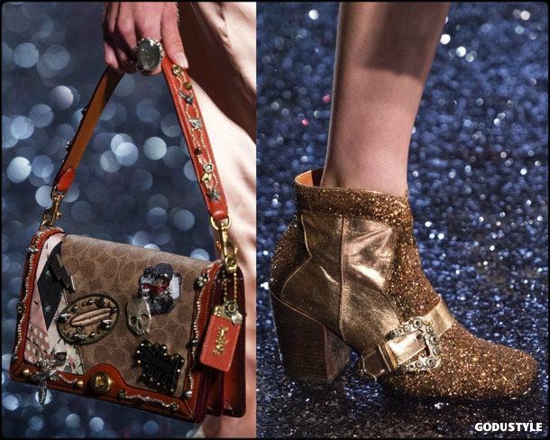coach 1941, shoes, trends, zapatos, tendencia, spring 2018, verano 2018