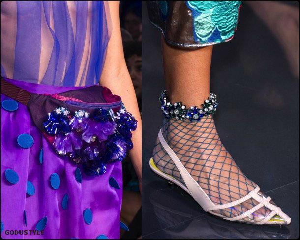 emanuel ungaro, shoes, trends, zapatos, tendencia, spring 2018, verano 2018