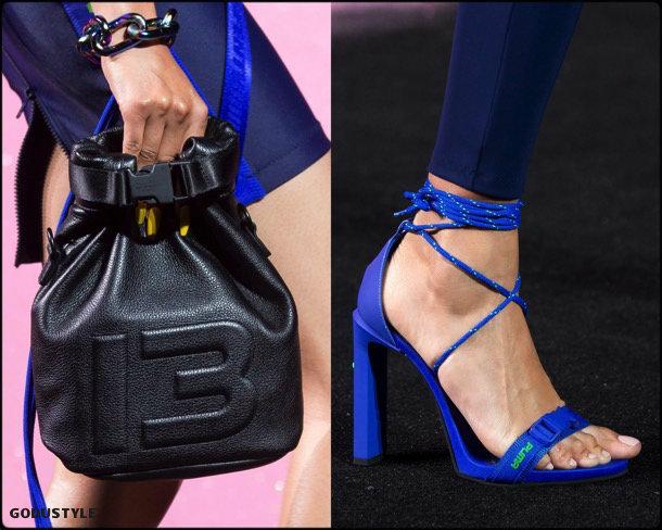 shoes, trends, zapatos, tendencia, spring 2018, verano 2018, fenty