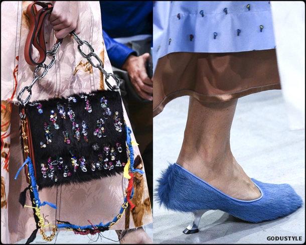 marni, shoes, trends, zapatos, tendencia, spring 2018, verano 2018