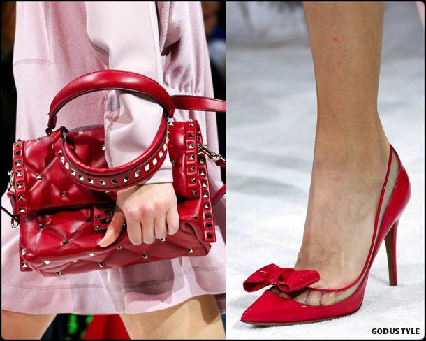 valentino, shoes, trends, zapatos, tendencia, spring 2018, verano 2018