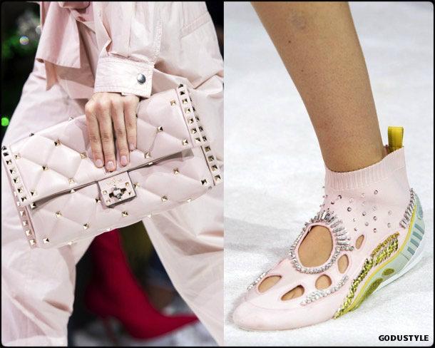 valentino, shoes, trends, zapatos, tendencia, spring 2018, verano 2018