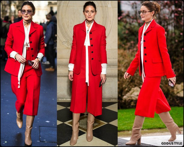 olivia palermo, looks, streetstyle, dior, couture, spring 2018, style, details, shopping, outfits, fashion weeks