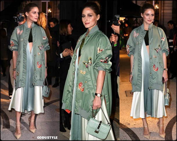olivia palermo, looks, streetstyle, valentino, couture, spring 2018, style, details, shopping, outfits, fashion weeks