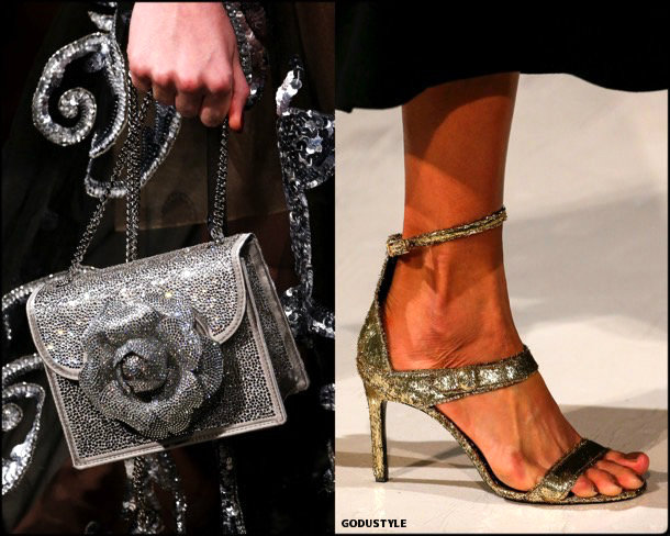 shoes, bag, fall 2018, zapatos, bolsos, invierno 2019, trends, tendencias, nyfw, sequin shoes, zapatos lentejuelas