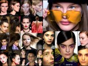 beauty, looks, beauty looks, fall 2018, trends, pfw, belleza, invierno 2019, tendencias, looks, style