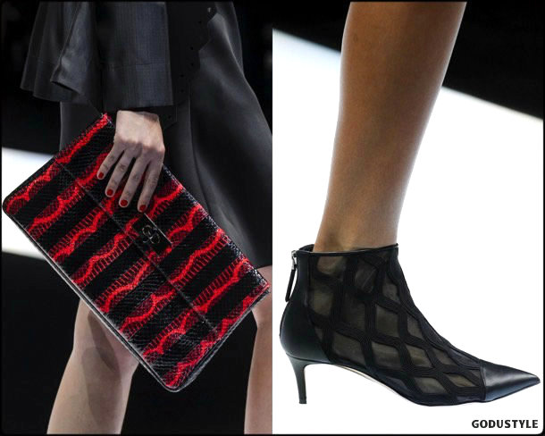 kitten heels, giorgio armani, spring 2018, trend, zapatos, tendencia, verano 2018, looks, streetstyle, shopping