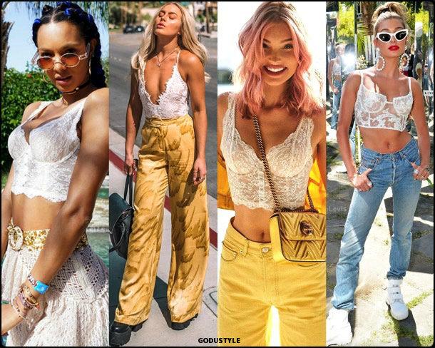 boho chic, looks, coachella, coachella 2018, trends, looks, style, tendencias, lais ribeiro, streetstyle