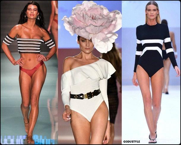 long sleeve, swim, spring 2018, trends, miami swim week, bikinis, tendencias, details, verano 2018, looks, style