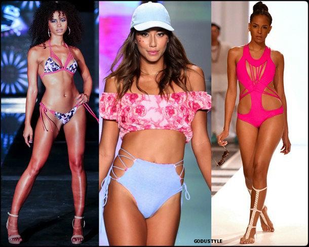 string, swim, spring 2018, trends, miami swim week, bikinis, tendencias, details, verano 2018, looks, style