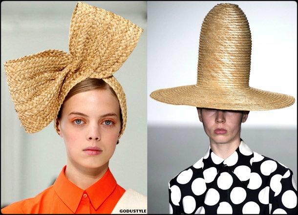 straw, hat, straw hat, sombrero paja, spring 2018, trend, tendencia, verano 2018, looks, streetstyle, shopping