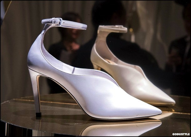 jimmy choo, shoes, fall 2018, collection, mfw, zapatos invierno 2019, heels, looks, style, details