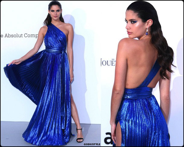 sara-sampaio-fashion-look-amfar-gala-cannes-2018-style-details-godustyle