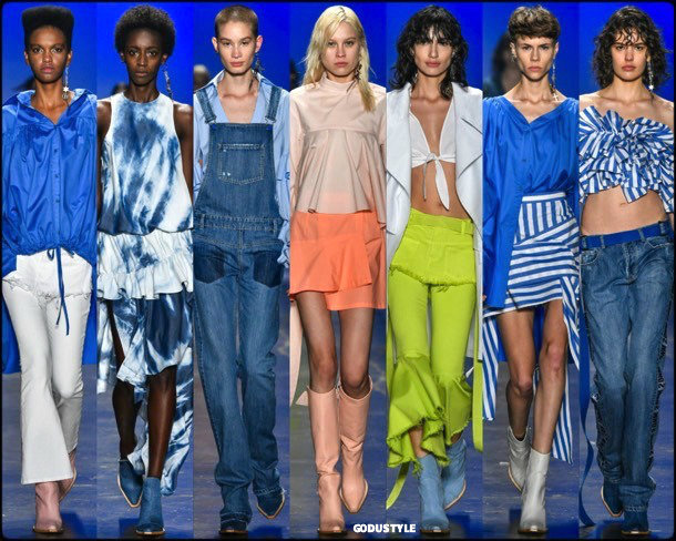 two denim, spfw, spfwn44, spfw n44, sao paulo, spring 2018, verano 2018, looks, collection, style, details