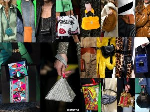 bags, shoes, fall 2018, trends, mfw, bolsos, zapatos, tendencias, invierno 2018, looks, details, style