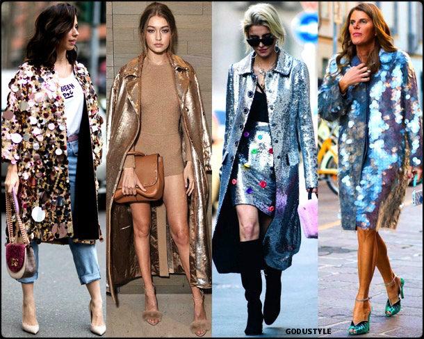 caroline daur, sequin, lentejuelas, look, street style, fashion, trend, details, style, shopping, outfits, tendencias