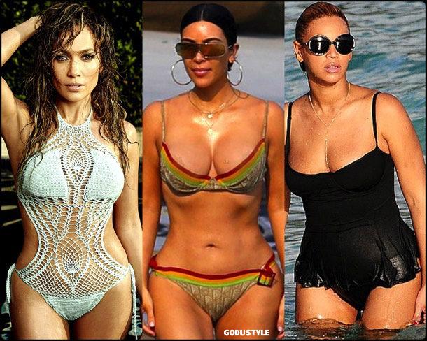 pear, body, shapes, swimwear, summer 2018, bikinis, bañadores, shopping, verano 2018, celebrities, looks, style