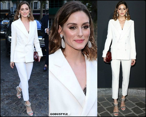 olivia palermo, looks, street style, vogue, party, couture, fall 2019, style, details, shopping, outfits, fashion weeks