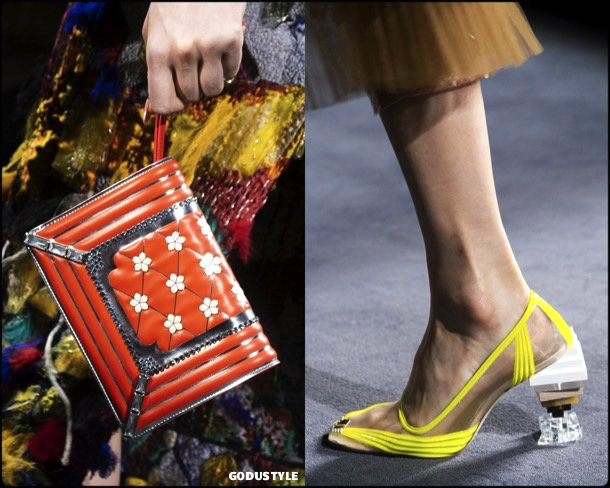 fendi, couture, fall 2018, looks, style, details, haute couture, alta costura, otoño 2018, shoes, beauty look